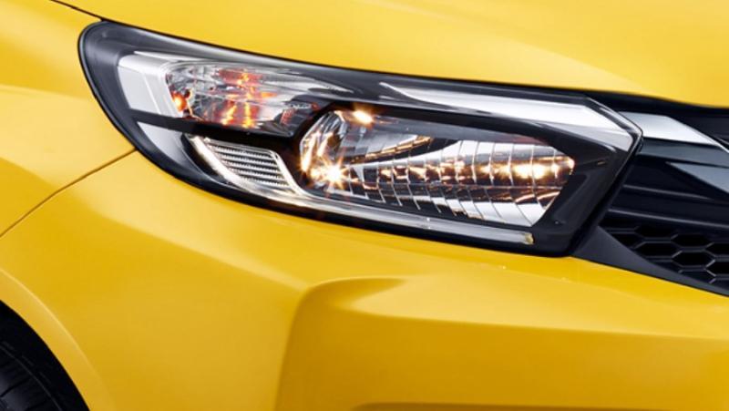 Review All New Honda Brio 2019 02