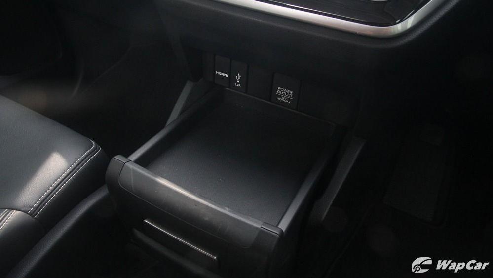 Honda Odyssey 2019 Interior 019