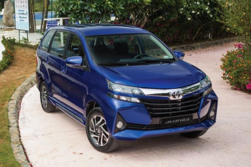 Deretan LMPV Terlaris Maret 2021, Avanza Terlaris dan Honda Mobilio Menjatuhkan Daihatsu Xenia 02