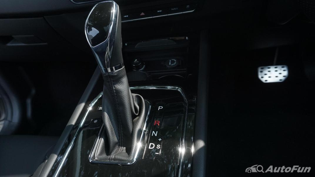 DFSK Glory i-Auto Intelligent Interior 034
