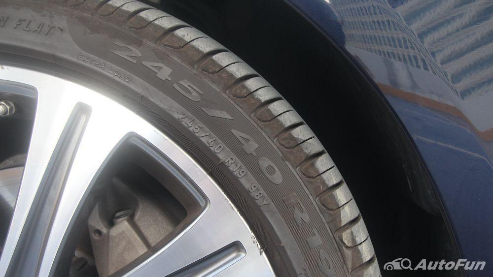 Mercedes-Benz E-Class 2019 Exterior 026