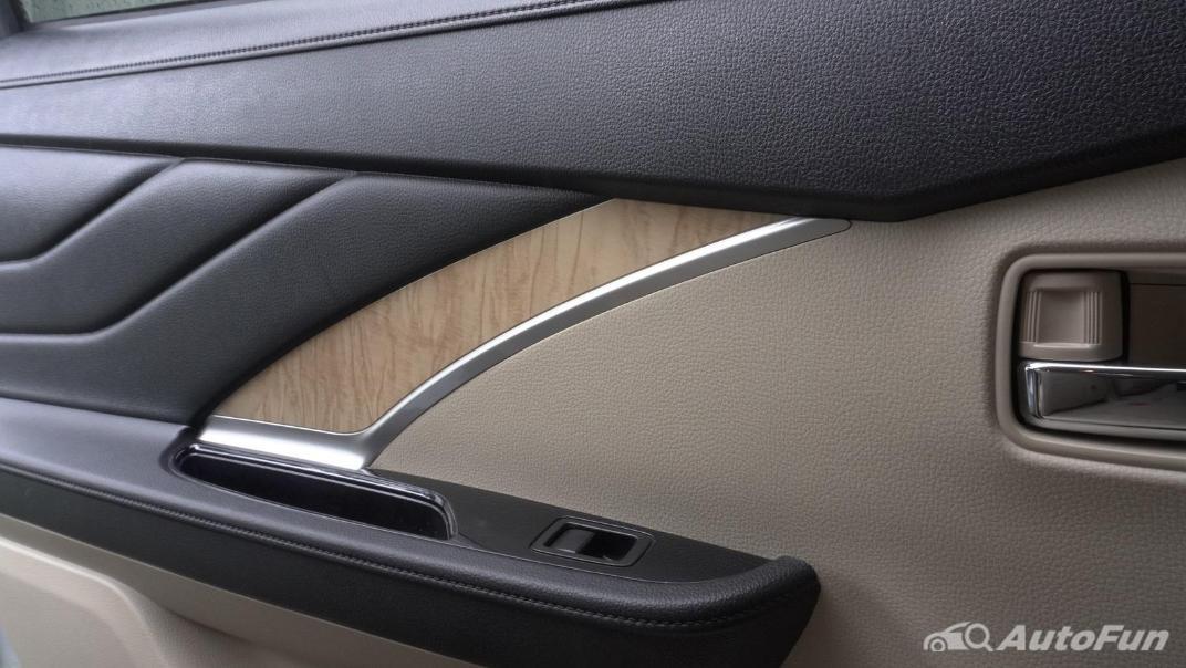 2020 Mitsubishi Xpander Ultimate A/T Interior 051