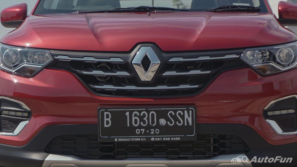 Renault Triber RXZ MT Exterior 020