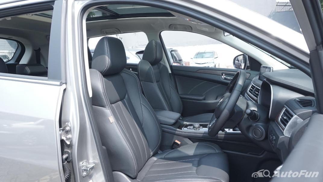 DFSK Glory i-Auto Intelligent Interior 047