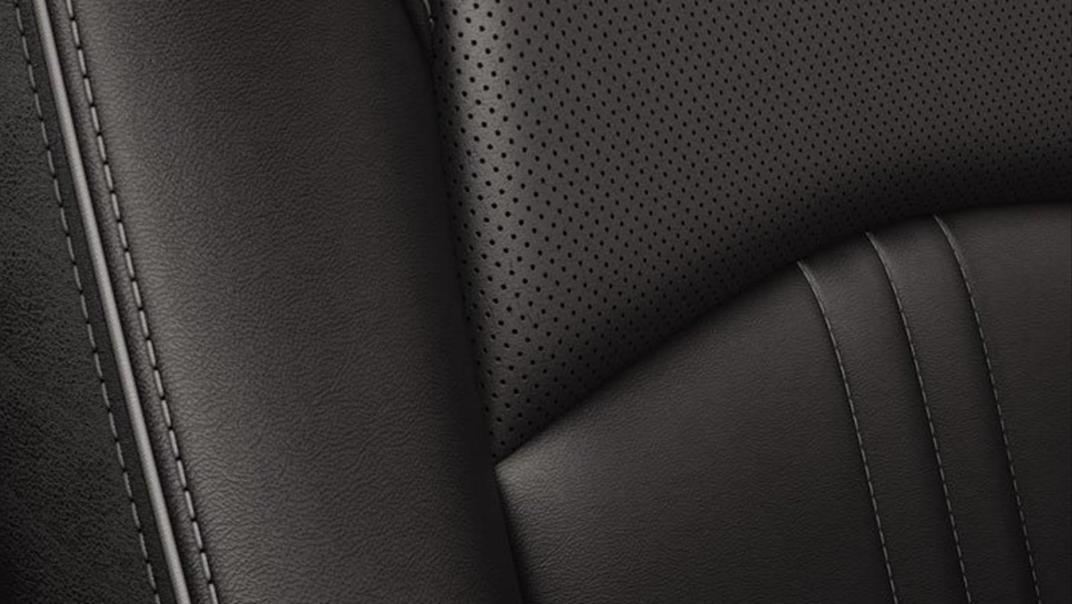 Mazda CX 3 2019 Interior 013