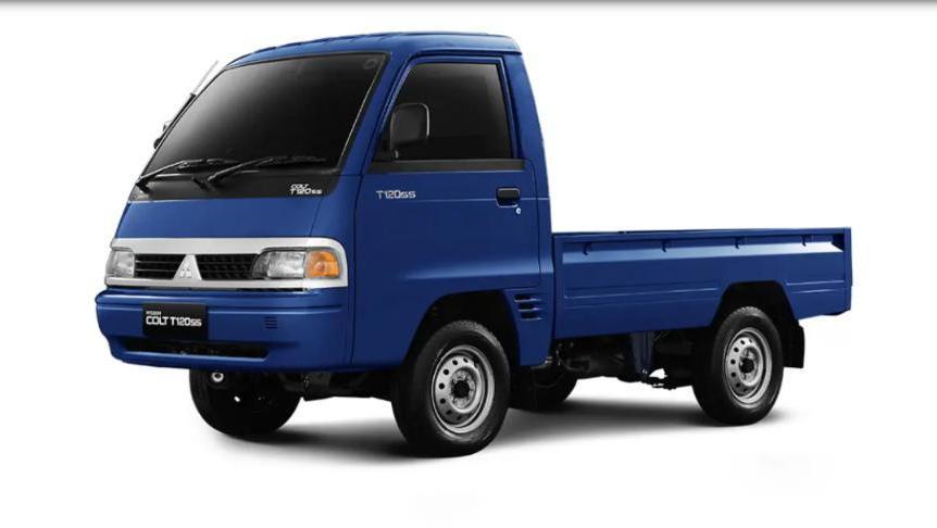 Mitsubishi T120SS 2019 Exterior 002