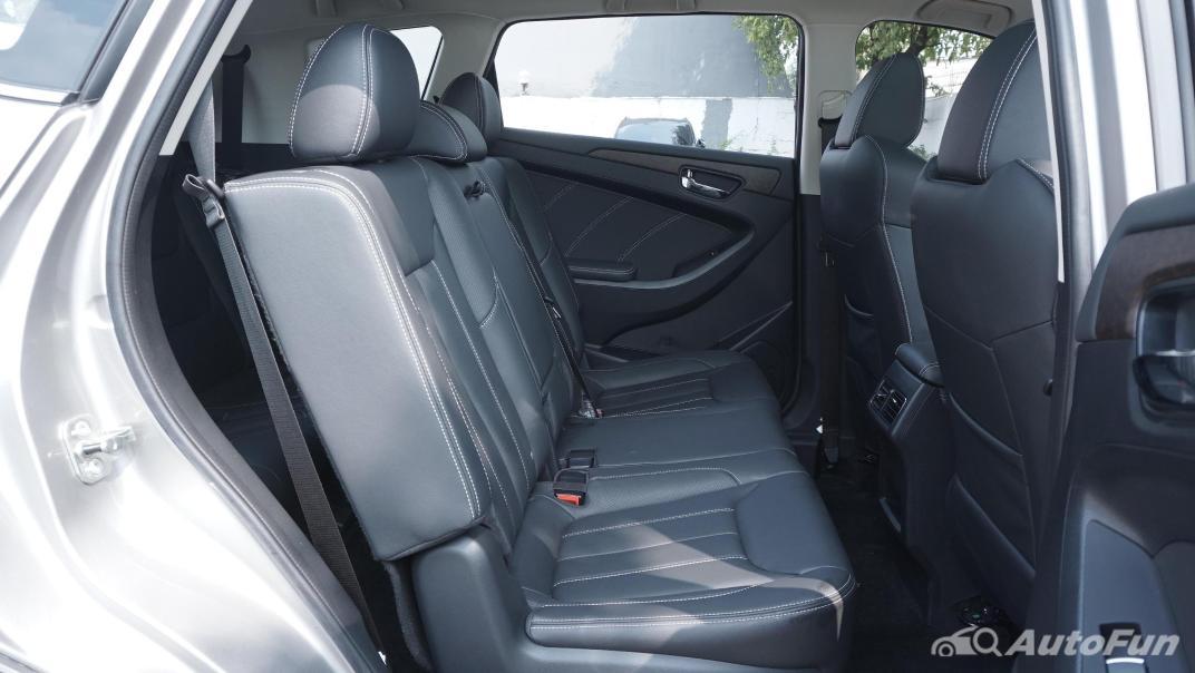 DFSK Glory i-Auto Intelligent Interior 056
