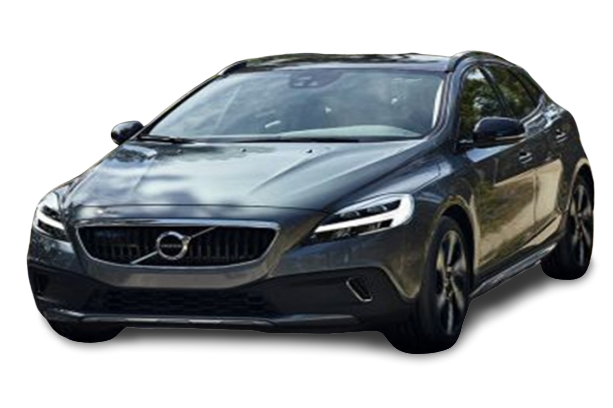 Volvo V40 Cross Country T4