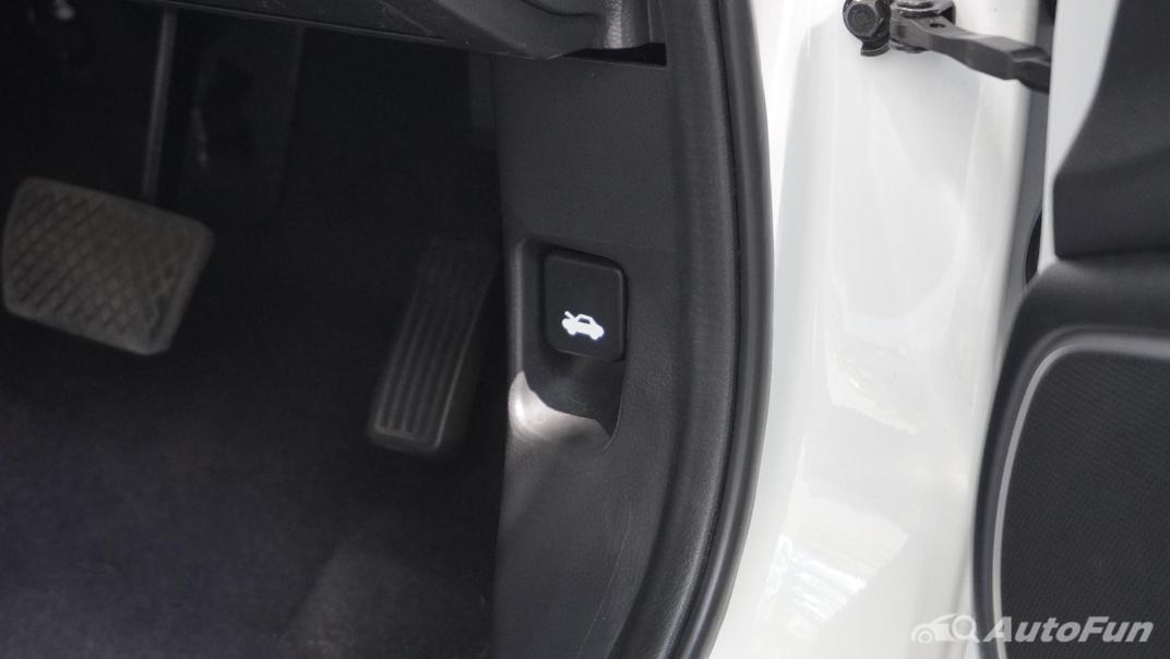 2021 Honda Accord 1.5L Interior 011