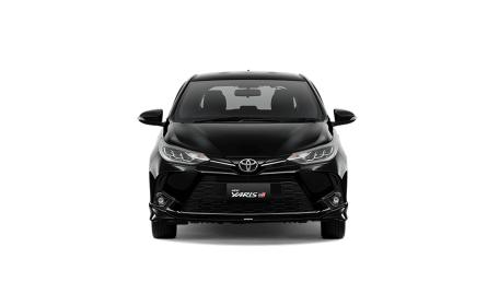 2021 Toyota Yaris 1.5 S M/T GR Sport 7 AB Daftar Harga, Gambar, Spesifikasi, Promo, FAQ, Review & Berita di Indonesia   Autofun