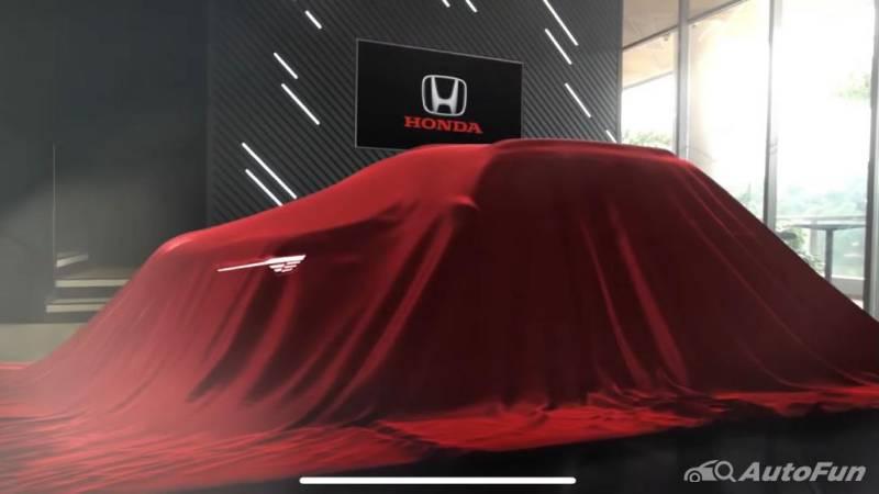 5 Mobil Baru Honda Meluncur Tahun Ini di Indonesia, Mana yang Paling Layak Dibeli? 02