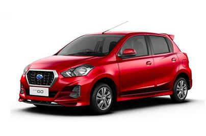 Datsun GO T Active MT