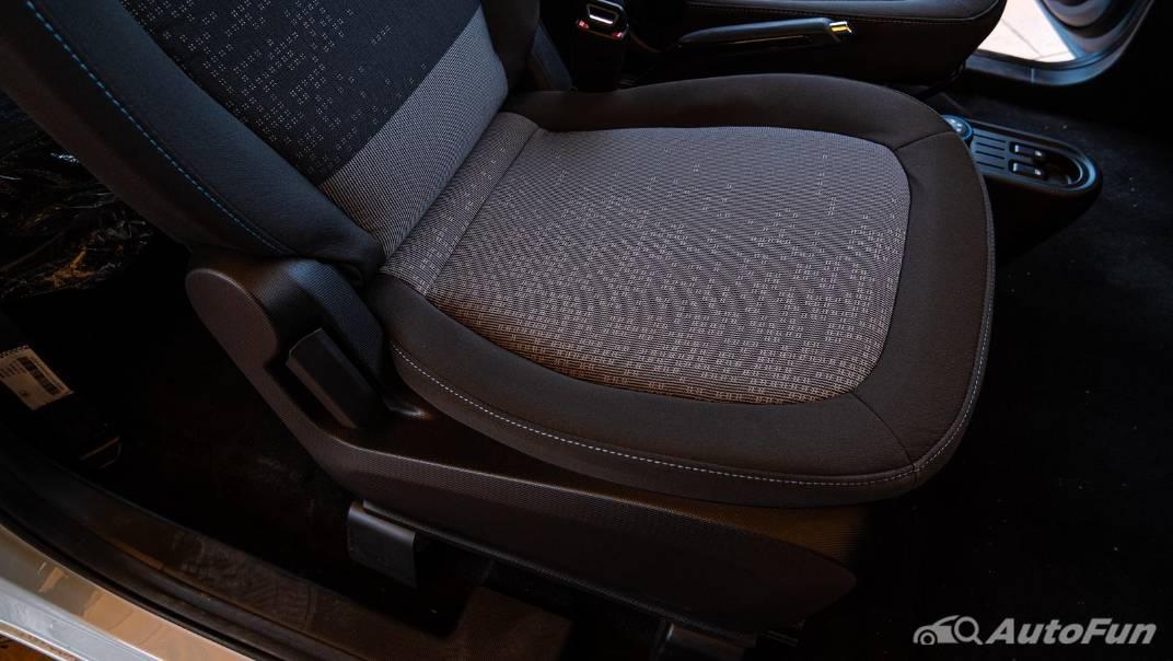 2021 Wuling Mini EV Upcoming Version Interior 018