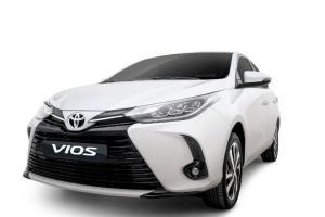 Bakal Masuk ke Indonesia, Ini Dia Perbedaan Toyota Vios 2021 dan Sebelumnya