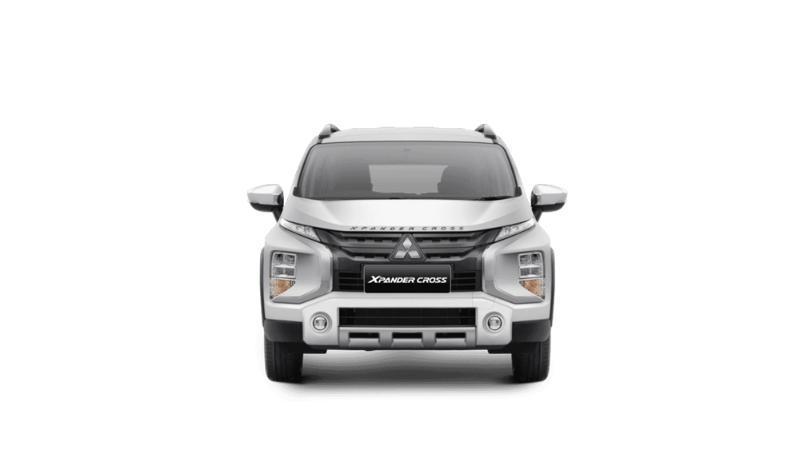 Overview Mobil: Daftar harga cicilan mobil 2020-2021 All New Mitsubishi Xpander Cross Rp292,700 - 272,700 02