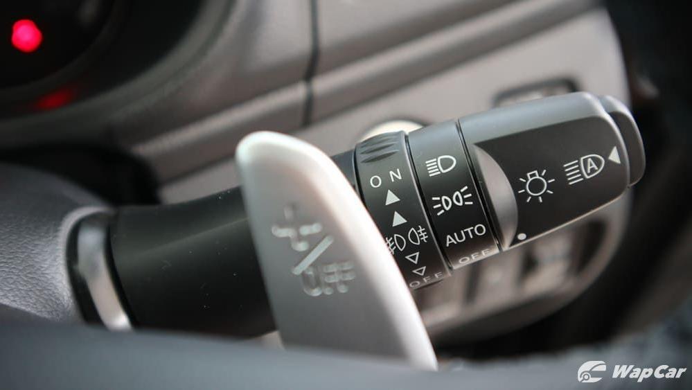 Mitsubishi Triton 2019 Interior 010