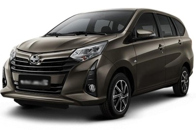 Toyota Calya E MT