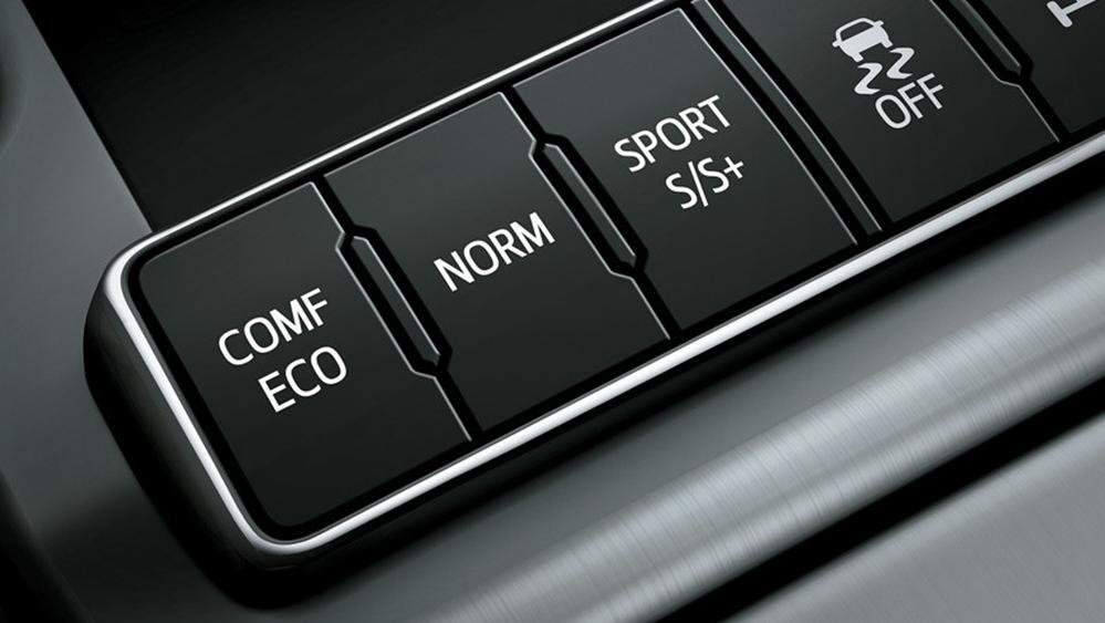 Toyota Land Cruiser 2019 Interior 003