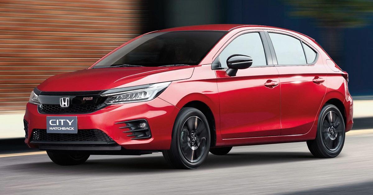Beranikah Honda Indonesia Gebrak Pasar Hatchback Dengan Honda City Hatchback Hybrid? 01