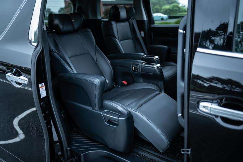 Mengupas Fitur Safety Baru Pada Toyota Vellfire Facelift 02