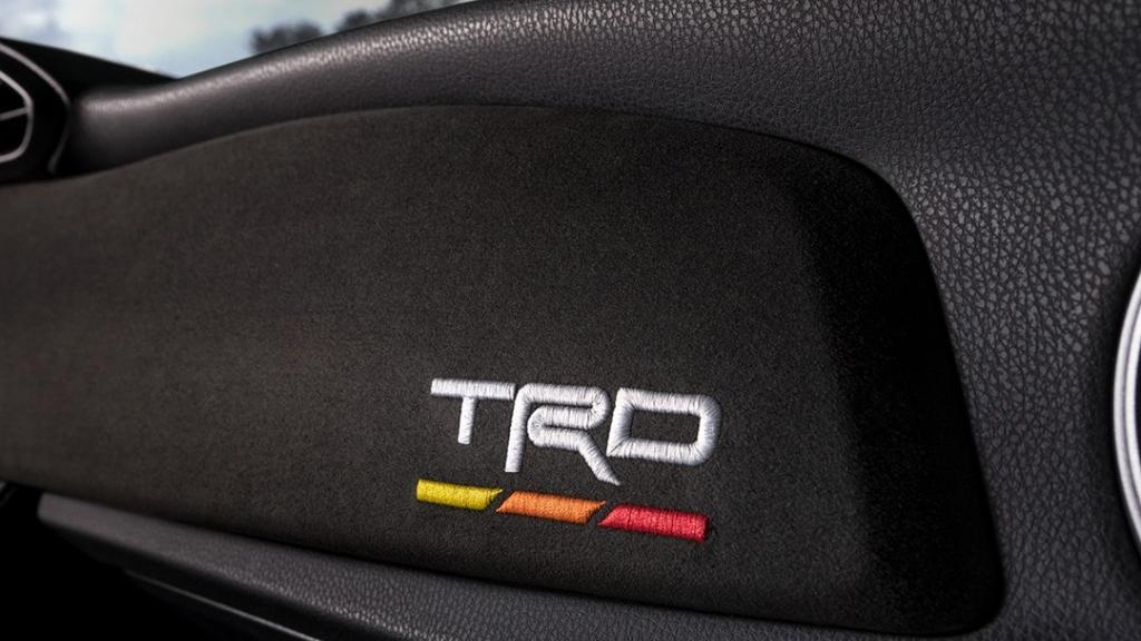 Toyota 86 2019 Interior 011