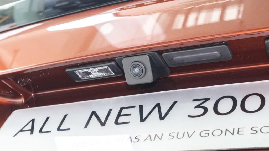 Peugeot 3008 2019 Exterior 019