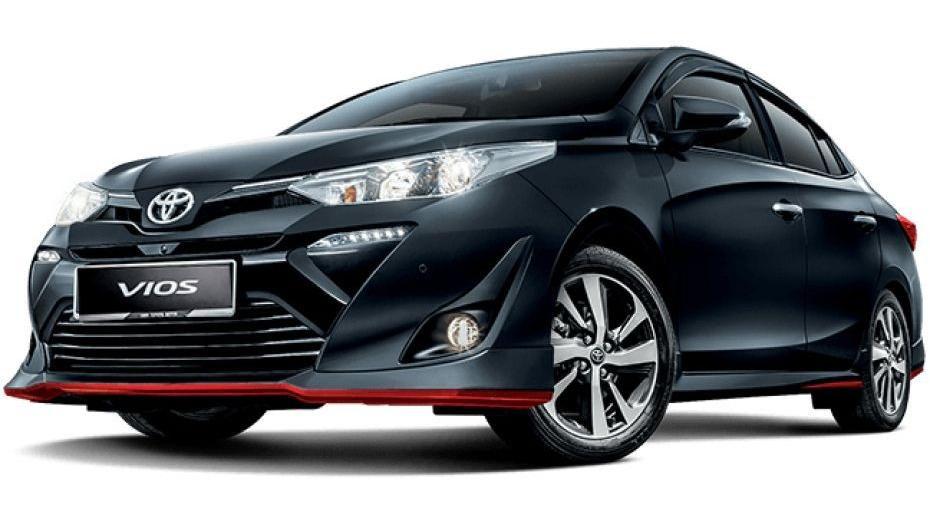 Toyota Vios 2019 Others 019