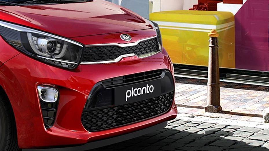 Kia Picanto 2019 Exterior 005