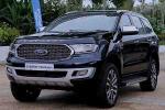 Setelah Ranger Raptor, Ford Everest Terbaru Juga Akan Tiba di Indonesia Tahun Depan!