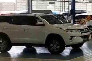 Menghitung Biaya Perawatan Toyota Fortuner Diesel Vs Bensin, Siapa yang Paling Terjangkau?