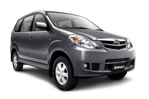 Gak Cuma Toyota Avanza, 4 Mobil Berlogo Toyota Ini Juga Dibuat Daihatsu