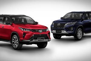 Konsumsi BBM Toyota Fortuner 2021 Diesel Lebih Irit, Bisa Sampai 16,4 Km/L!