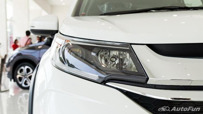 Honda BRV 2019 Exterior 006