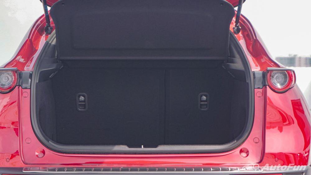 Mazda CX 30 GT Exterior 037