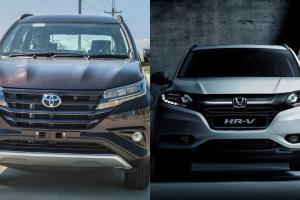 Jangan Bingung, Ini Perbedaan Crossover dan SUV yang Bisa Kita Pahami Dengan Mudah