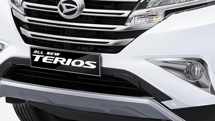 Daihatsu Terios 2019 Exterior 003