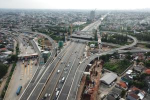 Tarif Tol Jakarta-Cikampek Naik, Pemilik Mitsubishi Xpander dan Toyota Agya Dkk Panik?