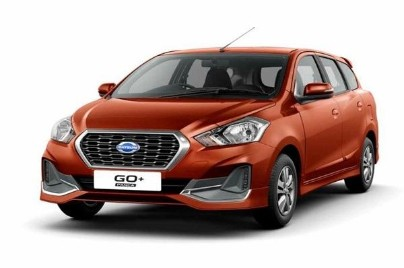 Datsun GO Plus D MT