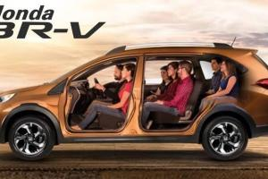 Mana yang Lebih Irit, Konsumsi BBM Antara Honda BR-V atau Daihatsu Terios?