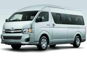 FAQ: Toyota Hiace Commuter Punya Fitur Keselamatan Lebih Canggih Dari Avanza?