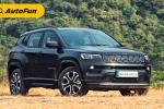 Jeep Compass 2021 Siap Mengaspal April 2021, Calon Kuat Penantang BMW X1