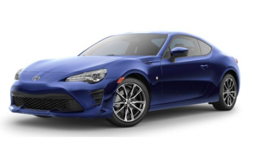 Toyota 86 2019 Others 007