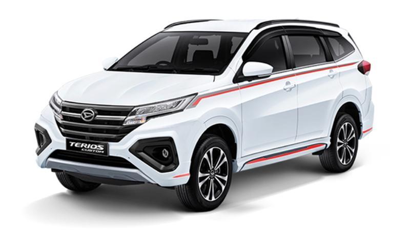 Banderol Harga Mirip, Pilih Kepraktisan ala Daihatsu Terios atau Kemewahan Toyota Veloz? 02