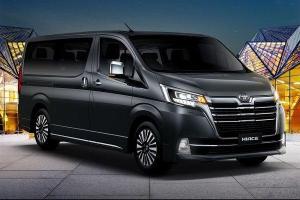 Review Toyota HiAce: MPV Komersial Andalan Toyota