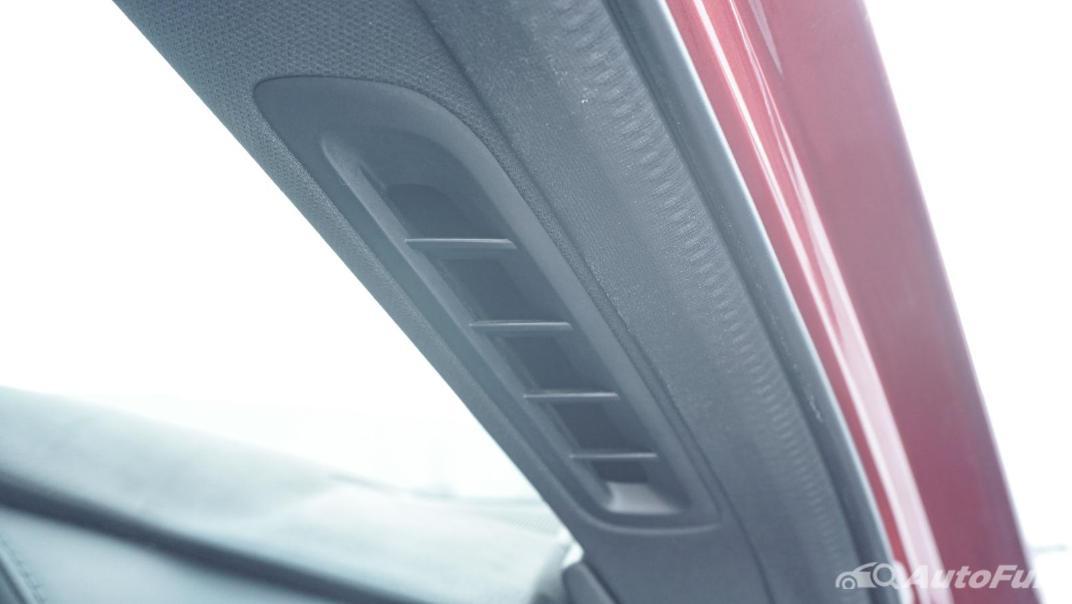 Mazda 6 Elite Estate Interior 077