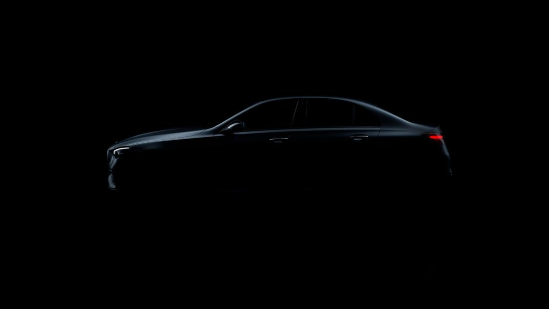 2021 Mercedes-Benz C-Class W206 Upcoming Version Exterior 018