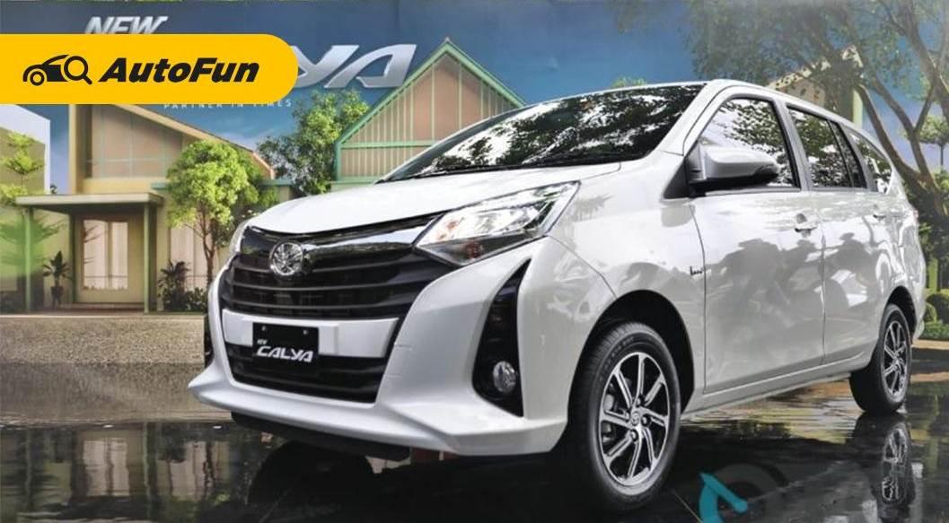 Promo Toyota Surabaya 2021