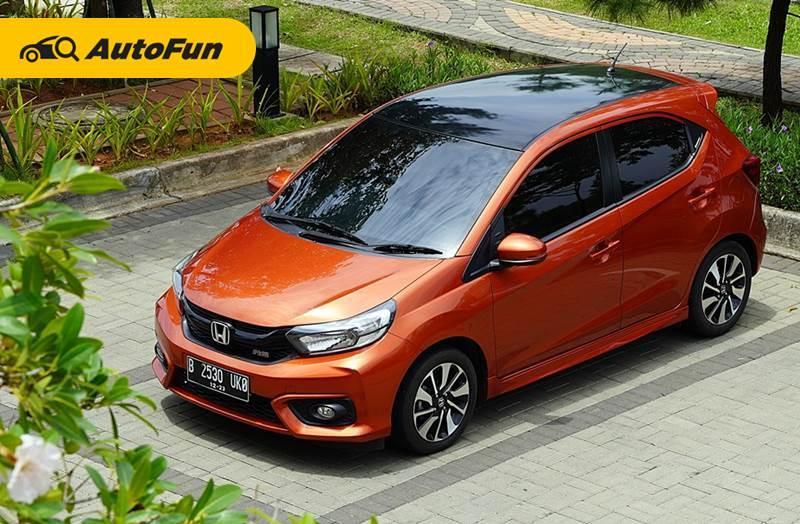 Mobil Terlaris di Indonesia 2021