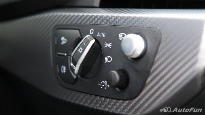 2021 Audi RS 4 Avant Interior 009
