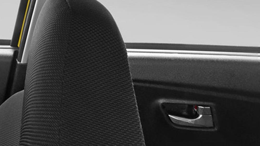 Toyota Agya 2019 Interior 010